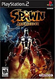 Spawn+Armagedon+(PS2) Baixar Spawn Armagedon   Ps2