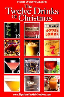 the 12 drinks of christmas - 12 Drinks Of Christmas