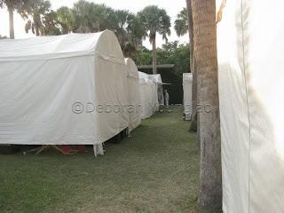 atalaya festival booths