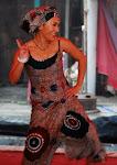 阿Miu非洲舞蹈課程!!