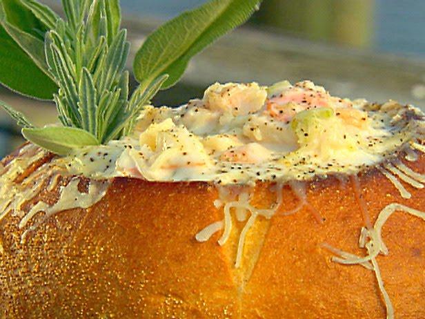 Seafood Bisque Recipes - Soups - Recipe.com