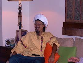 Maulana Syeikh Raja Ashman