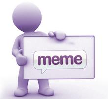Selo Meme