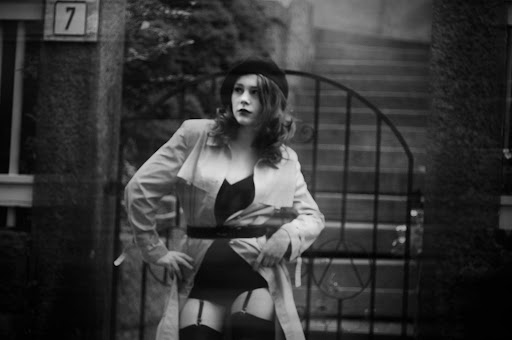 Audrey Wilde