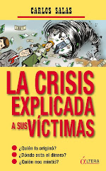 La crisis explicada a sus vctimas