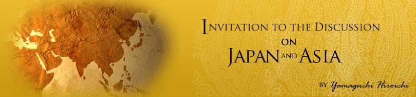 Invitation to the Discussion on Japan and Asia