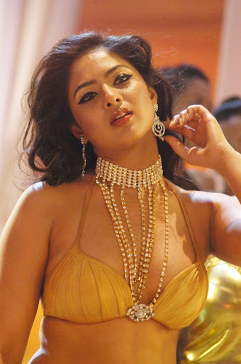 hot and glamorous Nikesha patel in gold dress spicy pics