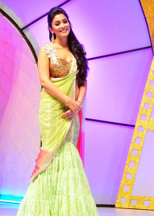 shreya sharan @ scope awards latest photos