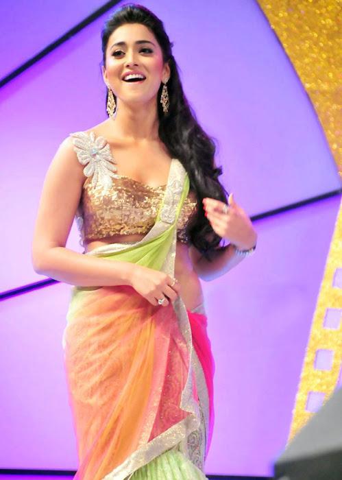 shreya sharan @ scope awards unseen pics