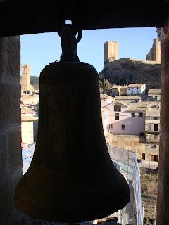 San Felices, Campanario