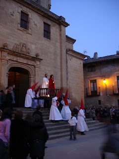 Semana Santa Uncastillo
