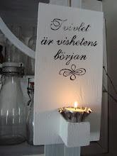 Solgården butik,café
