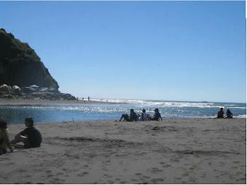 Playa de Tirua