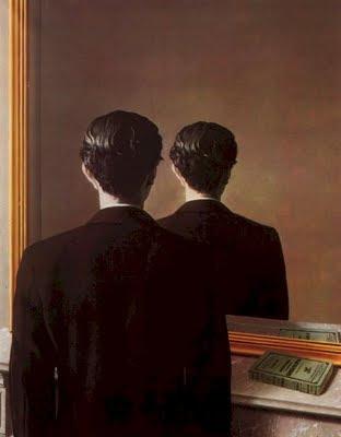Magritte - La reproduction