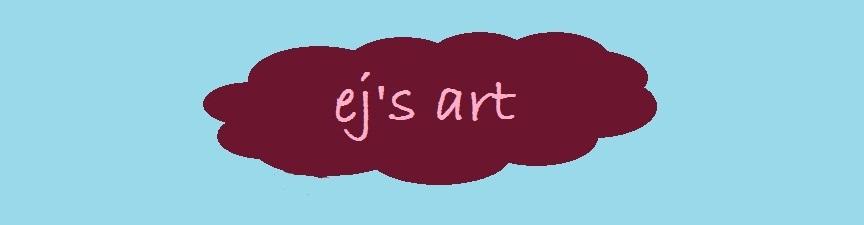 ej's art