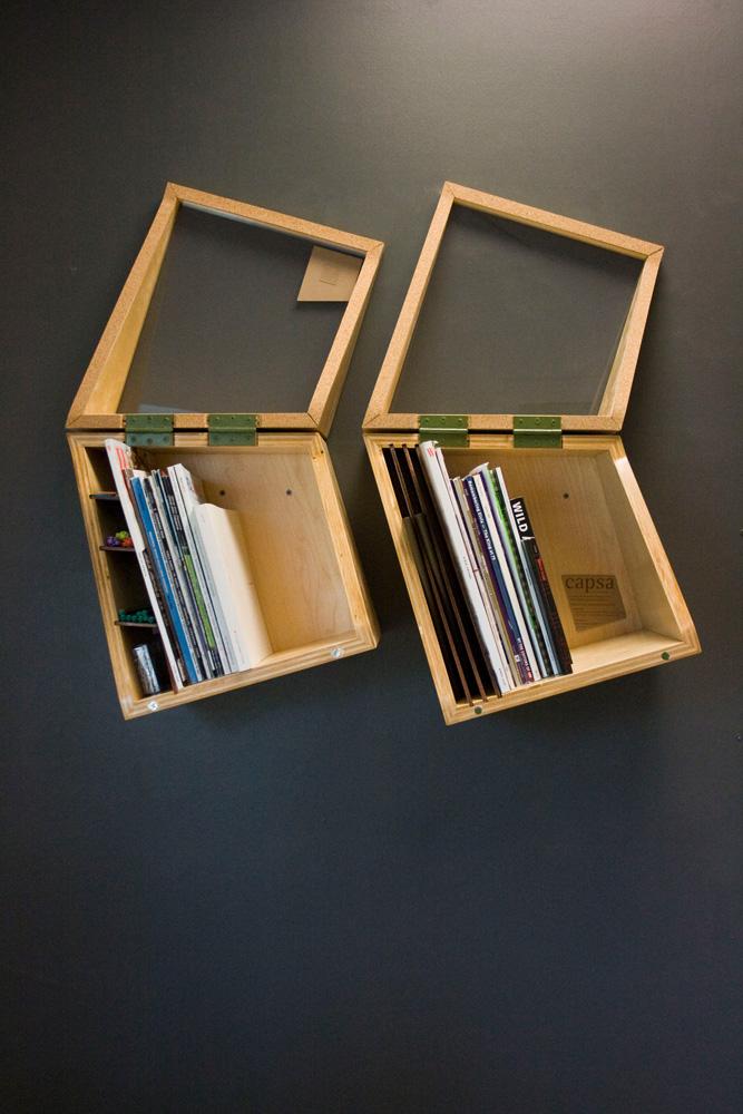 Mt Baker Plywood Furniture Design Competition Industrial Design