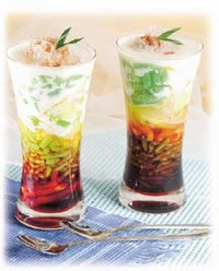 Indoneasian Drinks With Recipe