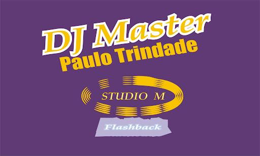DJ Master - Paulo Trindade