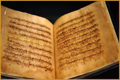 Karaite book