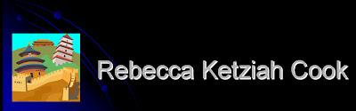 Rebecca Ketziah Cook
