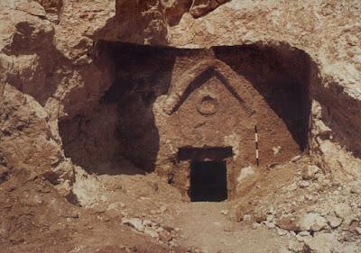 Talpiyot Tomb