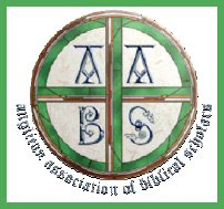 Anglican Association of Biblical Scholars