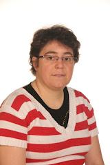 Fallece Lidia Martínez Calderón