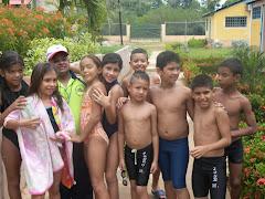 Equipo Pre Infantil 2007