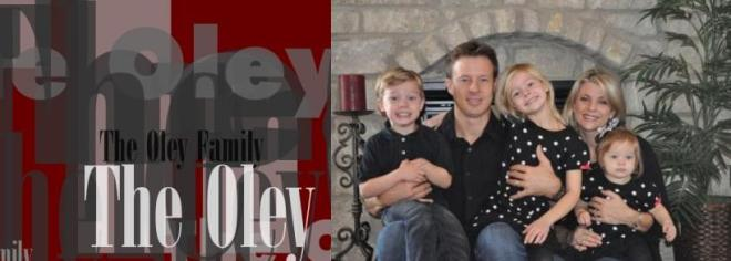 The Oley Family