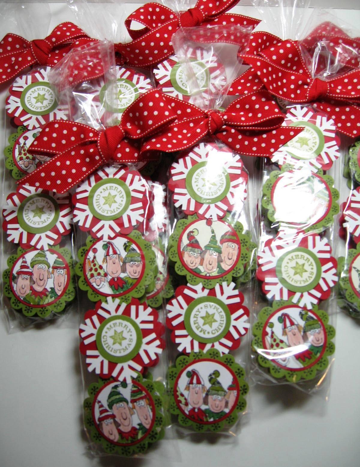 Christmas Crafts To Sell At Bazaar : Inking idaho more holiday bazaar goodies