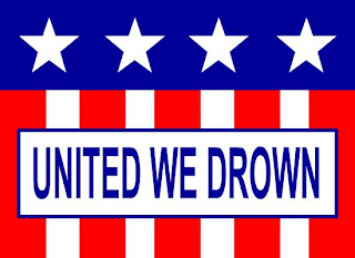 united we drown