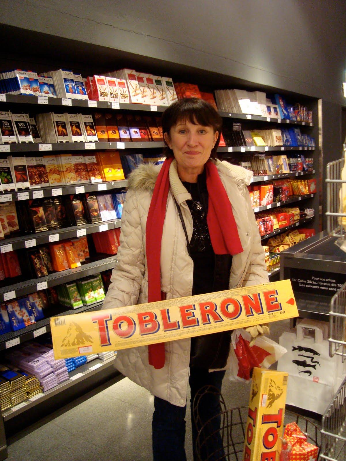 [toblerone]
