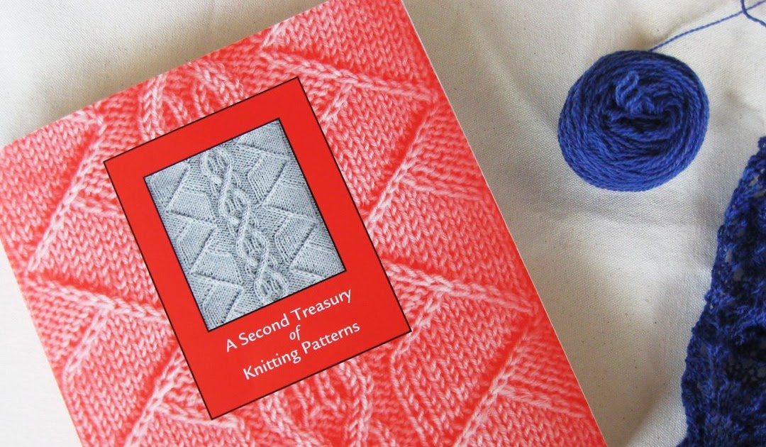 Judy Coates Perez Knitting Lace