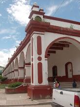 Centro de Chilapa