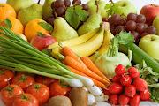 ¿Por qué es bueno comer frutas y verduras? - ¿Dónde están las frutas? frutas verduras