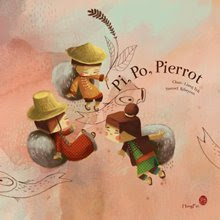 Pi,Po,Pierrot