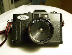 Ford camera