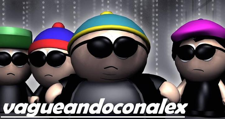 vagueandoconalex