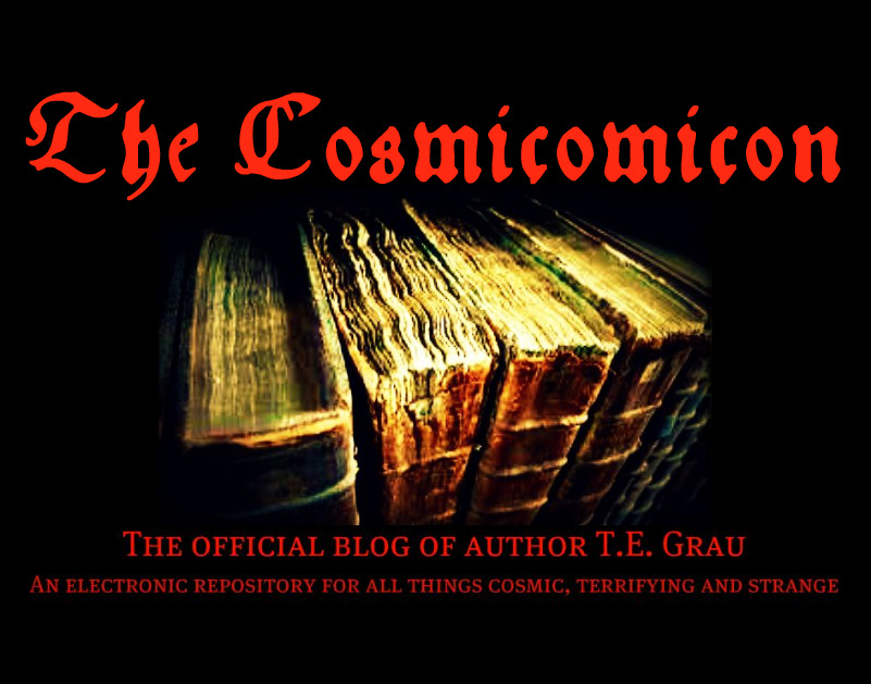 The Cosmicomicon
