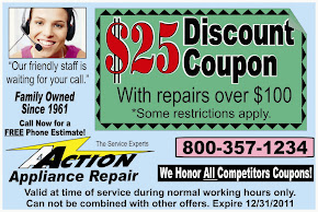 Discount Appliance Repair