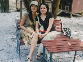 My frn Sapna & me here...