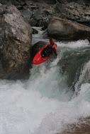 Adventure water sports in nepal