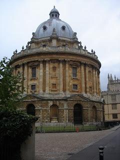 Как учат в Оксфорде