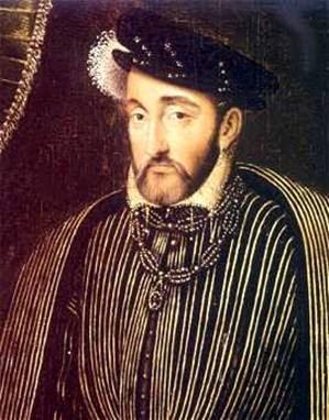 Генрих II