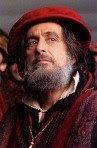 Аль Пачино в роли Шейлоха