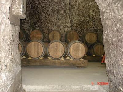 Здесь зреет вино Долины Луары