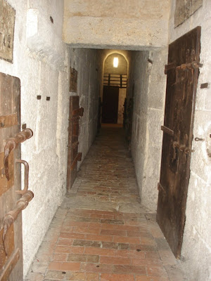 Тюрьма Поцци