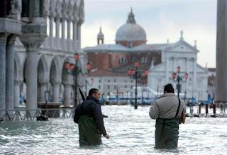 Венеция и венецианцы