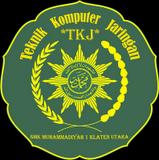Logo TKJ karya Zie
