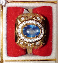 Blue Safir Selon [SOLD]